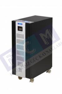 20 kVA Online UPS Güç kaynağı