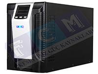 2 kva online ups güç kaynağı